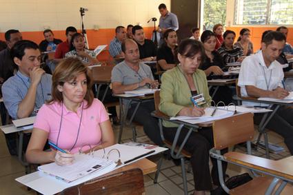 Inauguran Diplomado en Gestión de Proyectos -  Universidad de El Salvador | ALFA-TRALL | Scoop.it