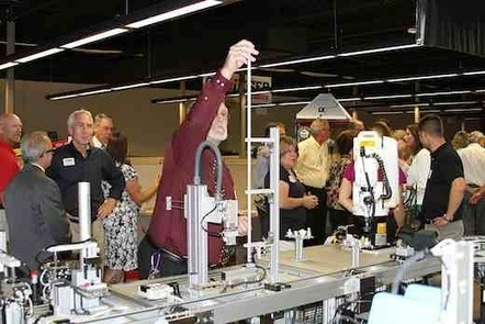 Workforce Services to offer manufacturing training program | Manufacturing | Scoop.it