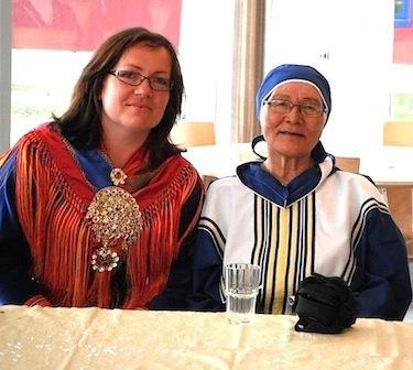 #Norway visit turns #Nunavut elder into #literacy advocate | Inuit Nunangat Stories | Scoop.it