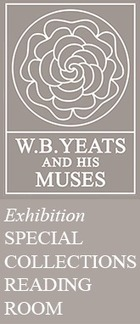 UCD Library - Yeats and His Muses: an Exhibition | English Literature after 1700 | Scoop.it