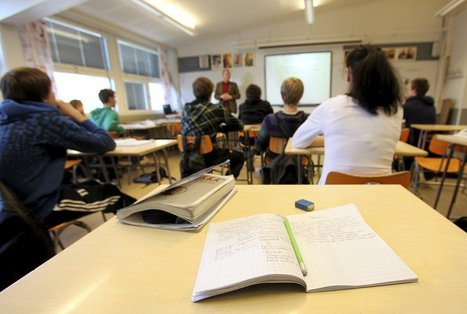 Study: Finnish teenagers unruly in class | Finland | Scoop.it