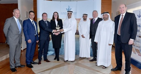 DMCA showcases Dubai's maritime leadership to establish new training standards in the presence of City of Glasgow College delegates | Pymes Vzla | Scoop.it
