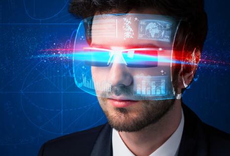 El año de la realidad virtual   Harvard Deusto   Information Technology & Social Media News   Scoop.it