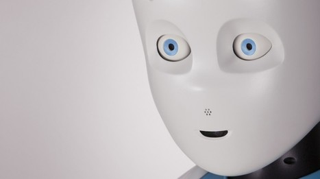 Les robots doivent pouvoir dire non | Connected Health & e-Pharma | Scoop.it