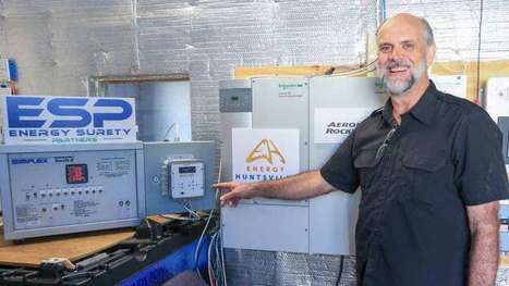 Smart electrical systems pay off, research shows | News we like | Scoop.it