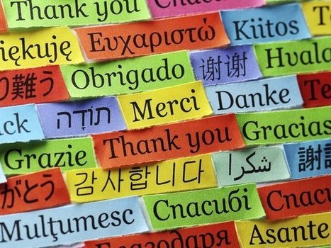 From Salt To Salary: Linguists Take A Page From Science - NPR (blog) | Chilean Spanish | Scoop.it