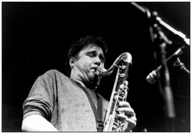 interview audio 135 mn avec Louis Sclavis - #musique #jazz | tendances | Scoop.it