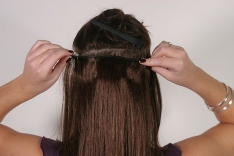 What is Remy hair ? | Hair Extensions | Scoop.it