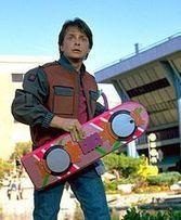 Leadership Lessons from Marty McFly - People Development Network | MILE Leadership | Scoop.it