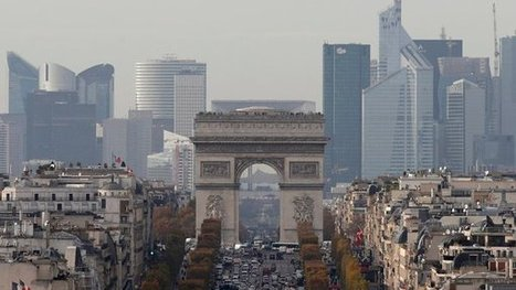 S.&P. Downgrade Deals Blow to French Government   Finance News   Scoop.it