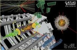 Quantum Diaries | Particle Physics | Scoop.it