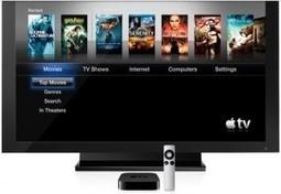 Apple souhaite conquérir 10 % du marché des téléviseurs. | Intégrateur Multimédia, secteur Hôtelier | Scoop.it