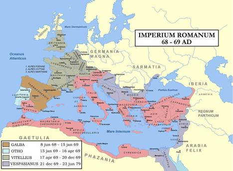 Judaism under Roman rule | History & Maps | Scoop.it
