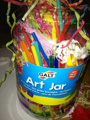 Expressing creativity with Galt « A boy with Asperger's | Creativity Scoops! | Scoop.it