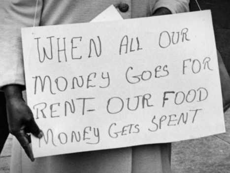 Everyone's Talking About This Simple Solution To Ending Poverty By Just Giving People Free Money | Basic Income | Scoop.it