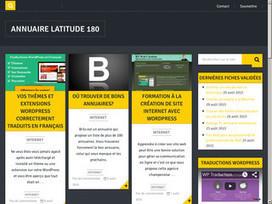IP4U » Annuaire Latitude 180 | Communication web professionnelle | Scoop.it