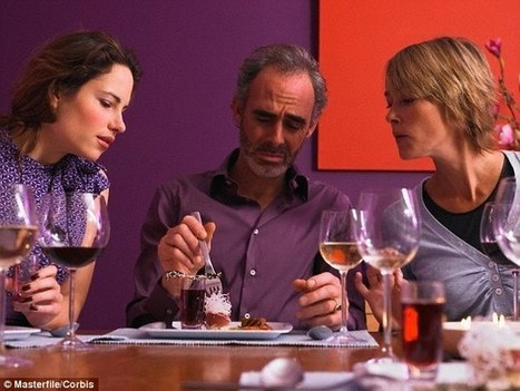 Why eating a terrible restaurant meal may be traumatic   Kickin' Kickers   Scoop.it