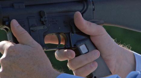 Smart guns : Obama veut des contrôles biométriques sur les armes à feu | Libertés Numériques | Scoop.it