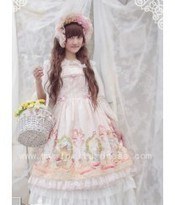 Lolita Dresses from Brands - Sweet Lolita Dress, Gothic Lolita Dress and Much More - My Lolita Dress   Lolita Dress   Scoop.it