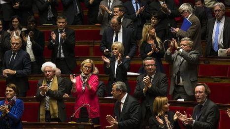 Francia reconoce el Estado Palestino por una amplia mayoría de sus diputados | Artes & Letras | Scoop.it