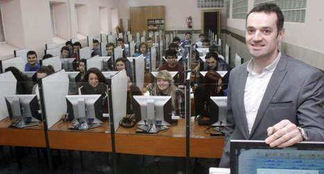 Los agustinos se pasan al software libre   floss   Scoop.it