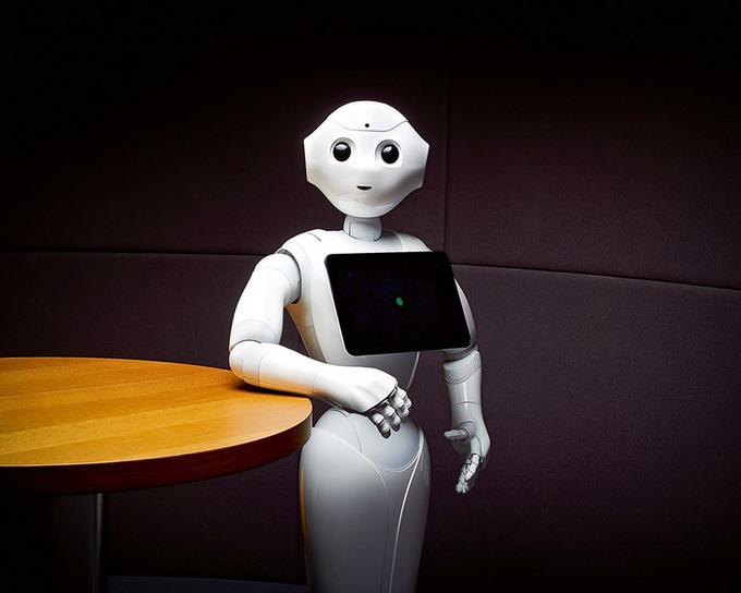 Post-Sapiens, les êtres technologiques - Sous leur carapace de métal, les robots ont-ils un cœur ?