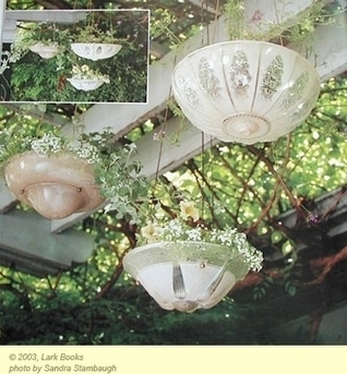 Surprising elegance | Upcycled Garden Style | Scoop.it