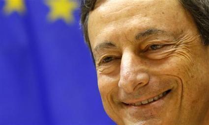 Mario Draghi est deux fois mieux payé que la présidente de la Fed !   Toxic Finance   Scoop.it