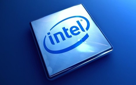 Apple could choose Intel over Qualcomm for future iPhone modems | Internet of Things - Company and Research Focus | Scoop.it