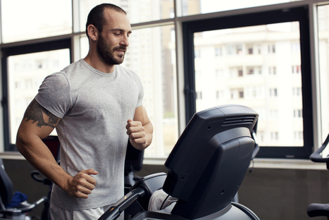 The Effects of Long-Term Aerobic Exercise on Strength Training | The 5 Chambers Of Fitness | Scoop.it