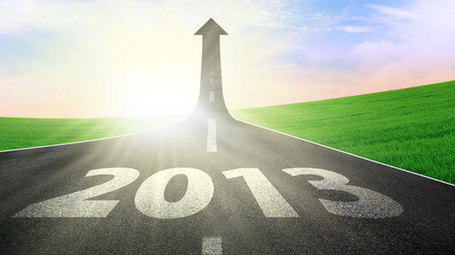 10 resolutions marketers must make for 2013 - iMediaConnection.com | Community Managers Unite | Scoop.it