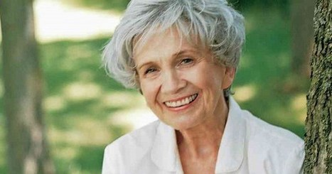 Nobel Laureate Alice Munro on the Secret of a Great Story | Scriveners' Trappings | Scoop.it