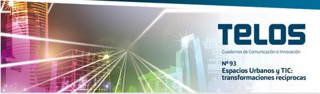 Dossier: Ciudades y redes: transformaciones recíprocas | Poder-En-Red | Scoop.it