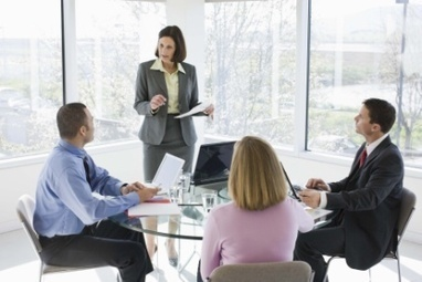 Clés du management : Comment animer une réunion d'équipe ? - L'Hotellerie   Formation action et Teambuilding   Scoop.it