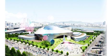 [더 베이스볼]'잠실 돔구장의 꿈' 실현 가능할까? | New Seoul FC Plan | Scoop.it