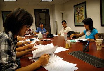 University Writing Center | Texas A&M University | Tutor Resources | Scoop.it