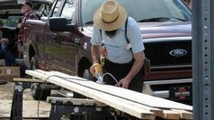 How Amish Get Around Using Electricity for Power Tools - Tested.com | Tech and other stuff | Scoop.it