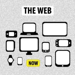 Wirwar aan schermen noopt webdesigner tot kundige creativiteit [Infographic]   EducatieNET   Scoop.it