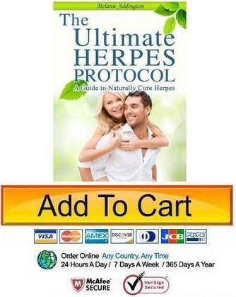 Ultimate Herpes Protocol Review - Scam by Melanie Addington? | Health | Scoop.it