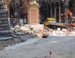 Sorpresa Cantierone, dagli scavi  <br/>spunta un&rsquo;antica piazza romana   LVDVS CHIRONIS 3.0   Scoop.it