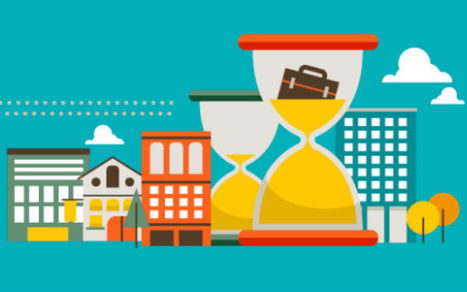 Small Business Owners: Here's How to Manage Your Time [INFOGRAPHIC] | Crowdfunding Creative Projects | Scoop.it