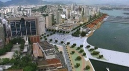 Rio's Huge Port Project Receives a Boost | Urban planning and megaevents: Rio x JO x World Cup | Scoop.it