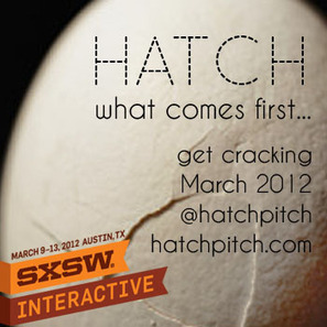 HatchPitch | Startup Pitch Competition at SXSW | Accelerators, mentoring programs, incubators... | Scoop.it