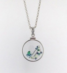 Warren Jewelry Artist to Debut Necklace Design at MUSE - Patch.com   Safasilver Wholesaler Silver Jewelry   Scoop.it
