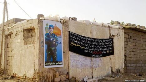 Iraqi Volunteers Join Both Sides Of War In Syria | News You Can Use - NO PINKSLIME | Scoop.it