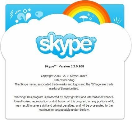 Skype 5.3 for Windows Released! | iFilmmaking | Scoop.it
