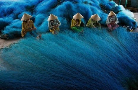 """Environmental photographer of the year shows climate change issues across the world (""""awesome pics"""") 