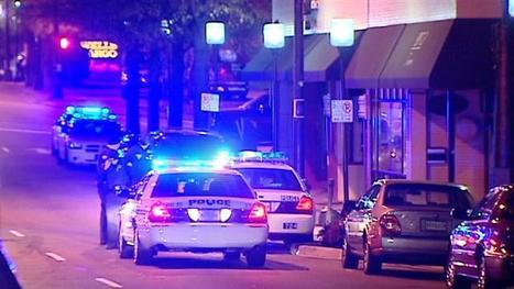 GPD: Officers shoot, kill assault suspect in downtown Greenville | Deliberating Violent Revolution | Scoop.it