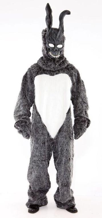 Зайчик Фрэнк из Донни Дарко   Карнавальный костюм для детей и взрослых!   Scoop.it