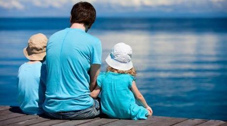 Father's Day Quotes: 20 Quotes To Show Your Dad You Care - Medical Daily | Motivational Text Quotes | Scoop.it